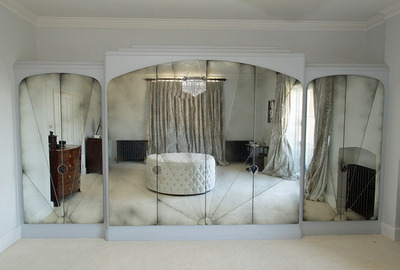 Art-Deco-Classic-Antique-Mirror-Wardrobe