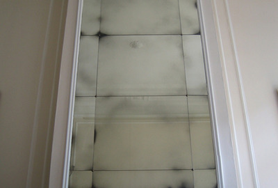 15-Panel-Distressed-Mirror-Overmantle