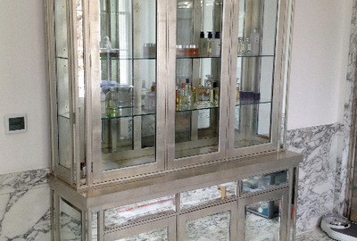 antique-mirror-bathroom-cabinet