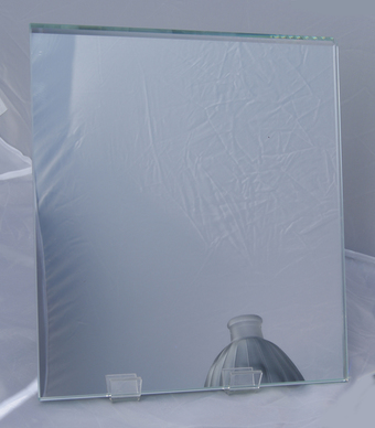 Toughened Plain Mirror example